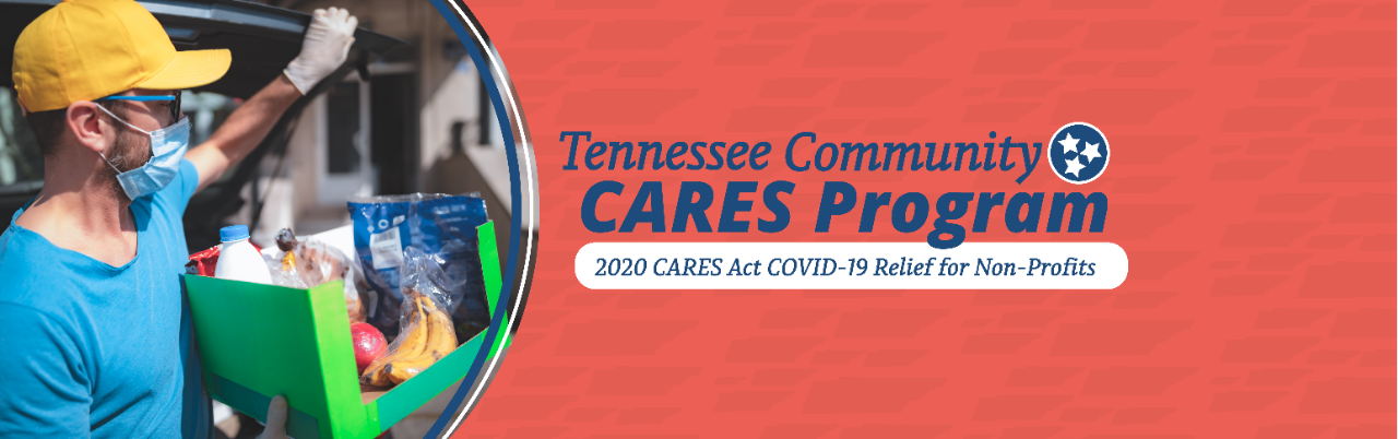 Tennessee DHS CARES Act